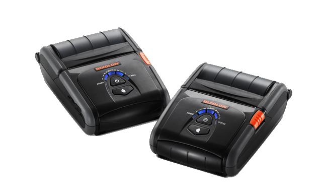 Bixolon mobile Bondrucker Bluetooth